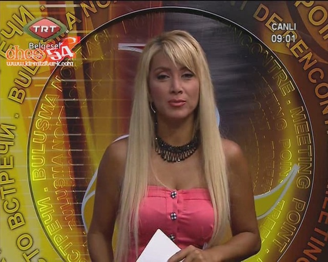 Funda Akyol Trtbelgesel Buluşma Noktası 05 09 2011